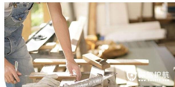 装修木工价格是多少?装修木工费预算