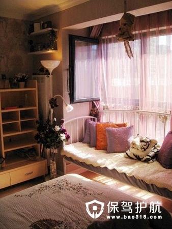 宅女的单身公寓有什么装修风水