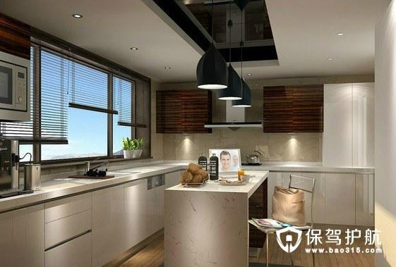 厨房吊顶必选的材料有哪些?
