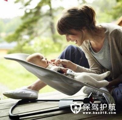 婴儿摇椅什么牌子好