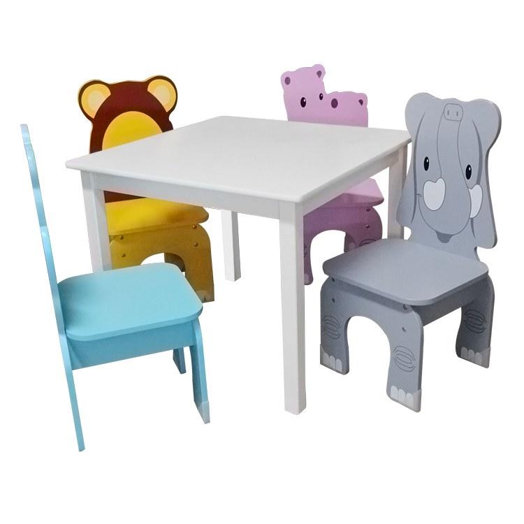 婴儿桌椅什么材质的好