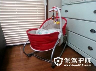 婴儿摇椅选购有哪些方法