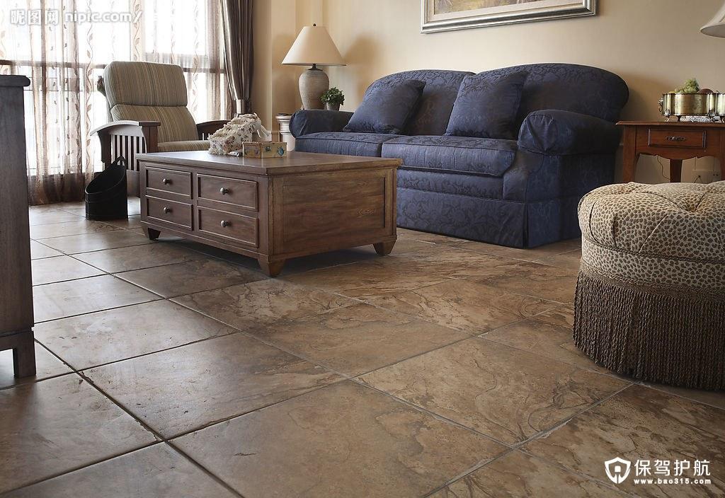 标签客厅装修客厅地板木地板瓷砖