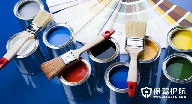 水性漆与聚酯漆区别