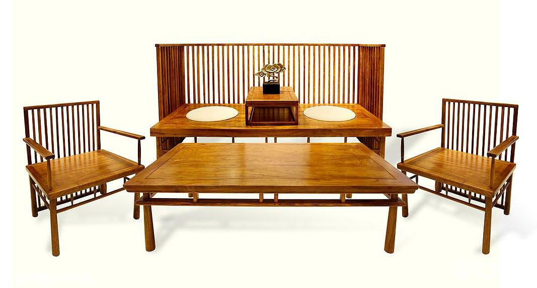 中式家具木材选购知识有哪些