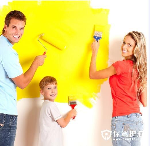 如何鉴别环保涂料标准?