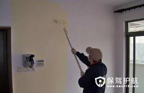 为什么做了腻子还要刷墙面漆?