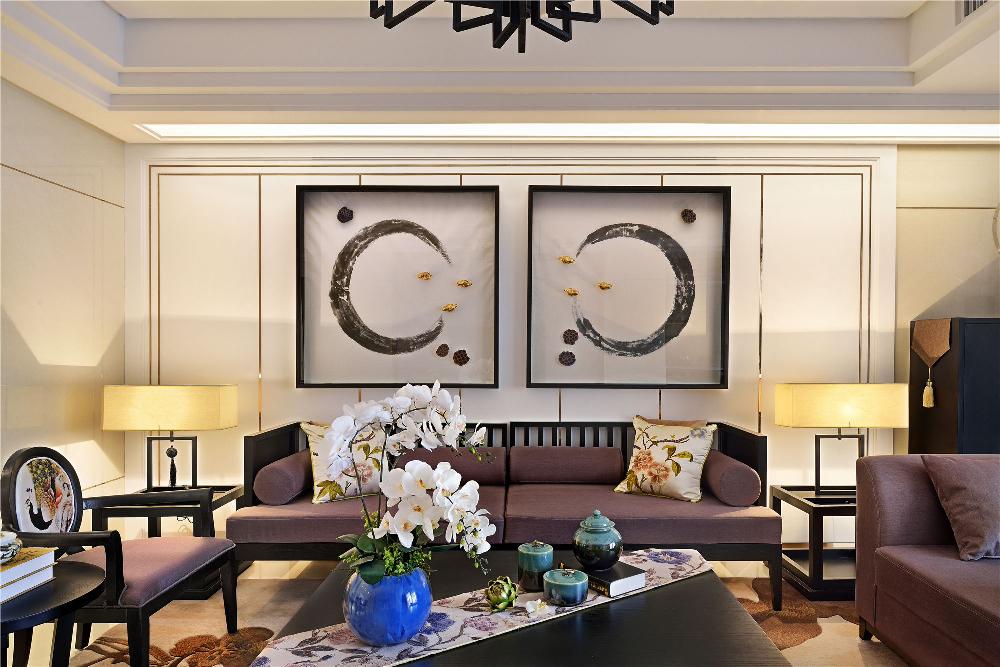 美式风格是一种贵气而又不失自在的装修风格,在其设计中,处处都彰显着历史文化的浑厚底蕴。