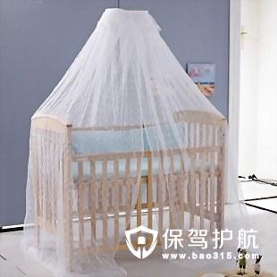 婴儿蚊帐哪种好用