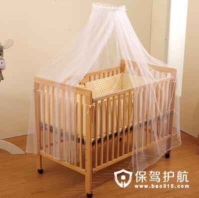 婴儿蚊帐类型有哪些