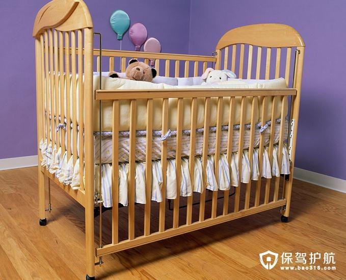 英氏婴儿床好吗 价格如何