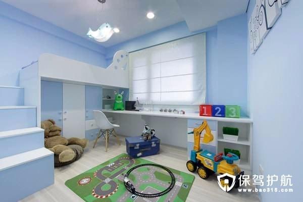 儿童房装修风水布置要注意哪些事项?
