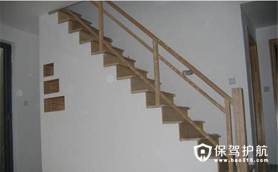 最详细的水泥楼梯施工工艺 专家手把手教你!