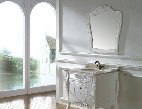 晋级装饰体验馆-如何选购浴室柜?