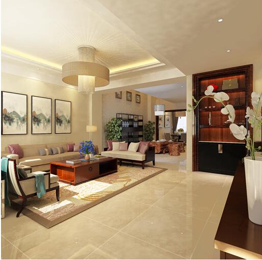 昆明晋宁安居家园249平方现代简约大户型27万元