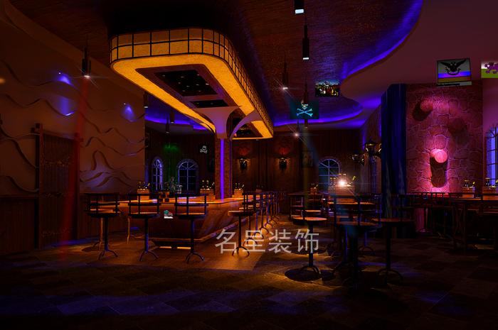 桂林啤酒吧