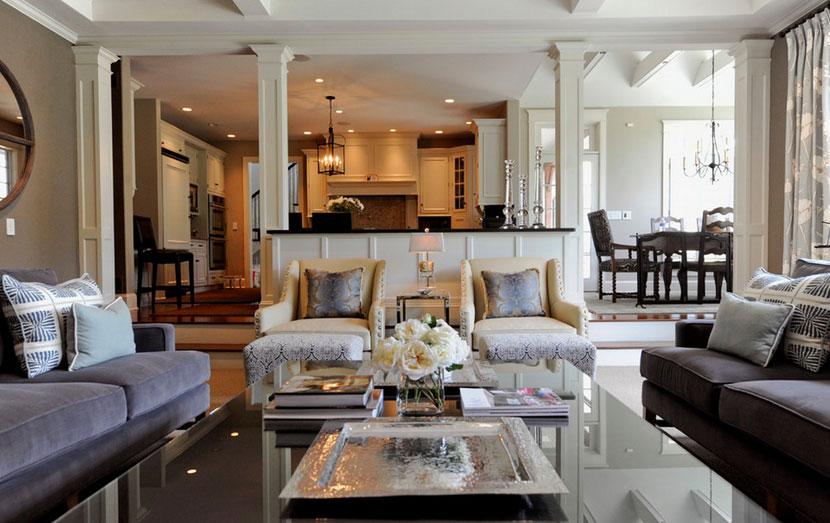 现代欧式风格客厅 ,欧式客厅,客厅沙…
