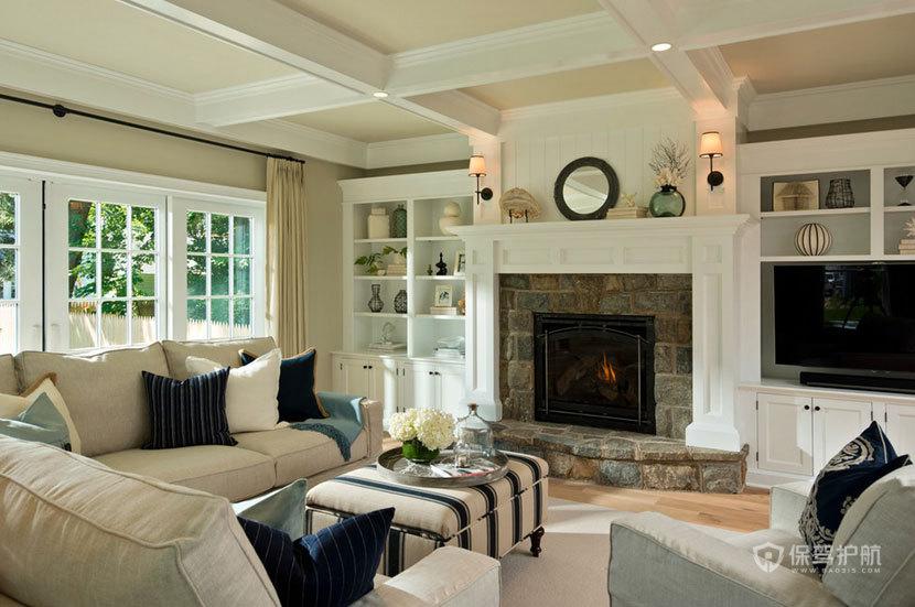 简单舒适 现代欧式风格客厅 ,欧式客厅,客厅沙发,客厅灯,客厅