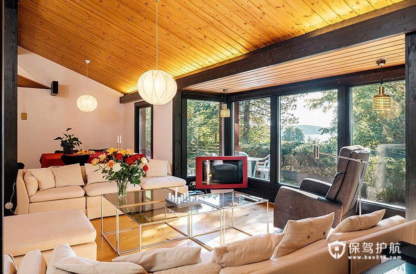 高格调  现代欧式风格客厅 ,欧式客厅,客厅沙发,客厅灯,客厅
