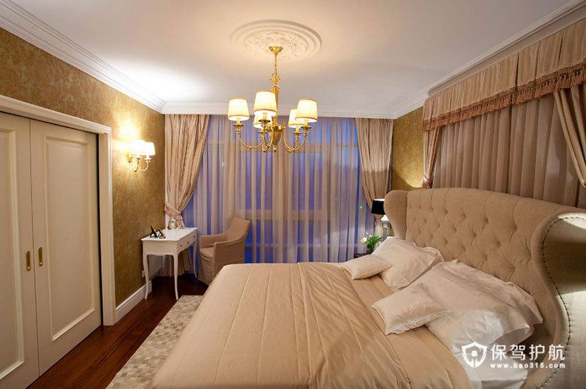 英伦风+艺术风来袭  100平米彰显皇室风范 ,英伦风格,艺术,民族风,一室一厅装修,100平米装修