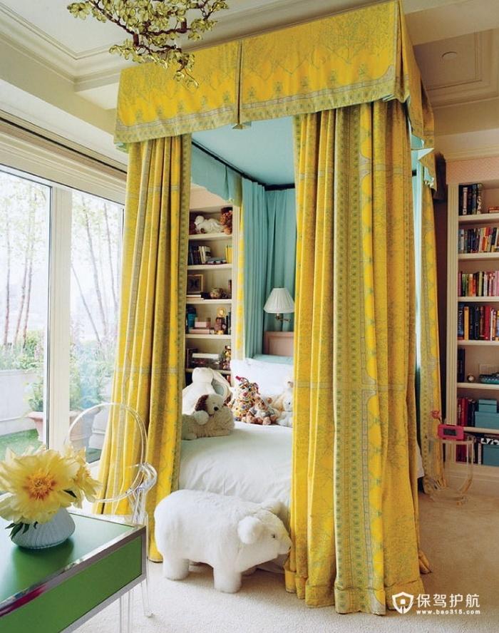 打造清新时尚美居 16种唯美吊顶欣赏 ,欧式风格,小清新,吊顶,卧室
