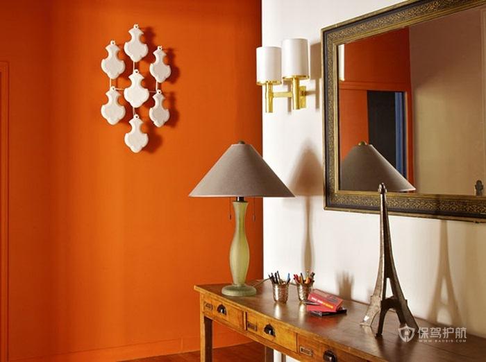 暖意洋洋靓丽公寓  彩色时尚酷生活