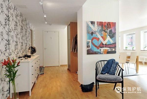 舒适休闲惬意居 清新自然公寓