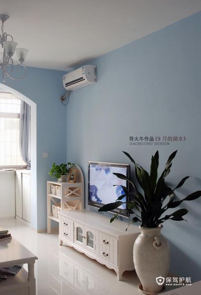 各种风格客厅 25款个性电视背景墙 客厅,电视背景墙,电视柜