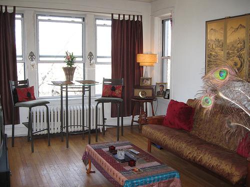 老上海风韵 古典质朴公寓