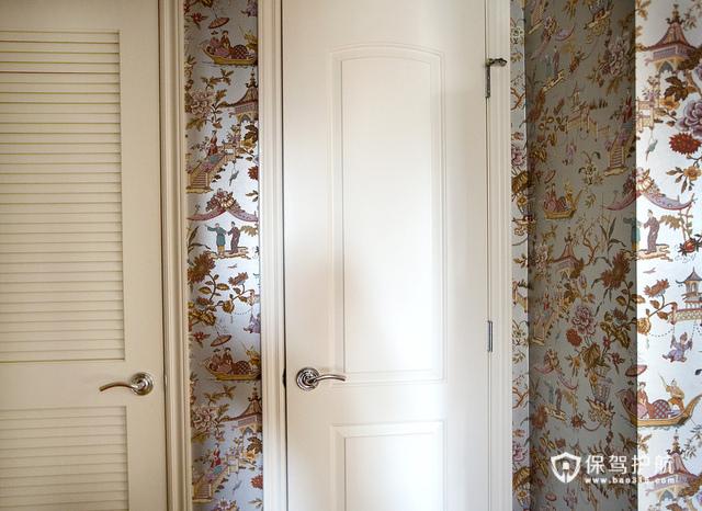 艺术源于细节 复古时尚单品为家添彩