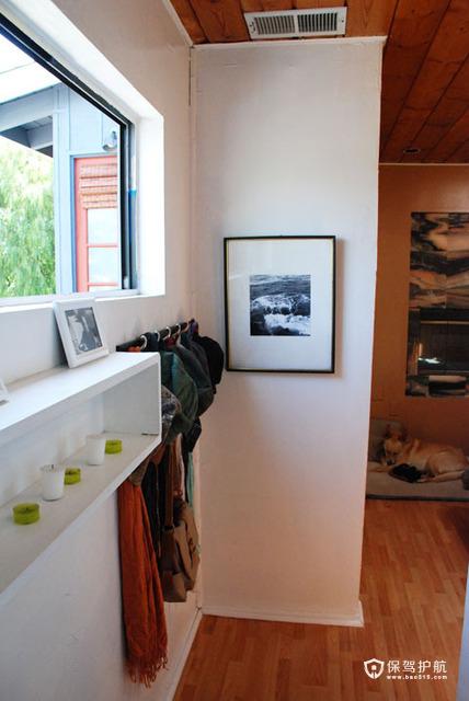 平房的悄然转身 难得的悠然自得享受 公寓装修,140平米以上装修,混搭风格,海外家居,乐活,楼梯