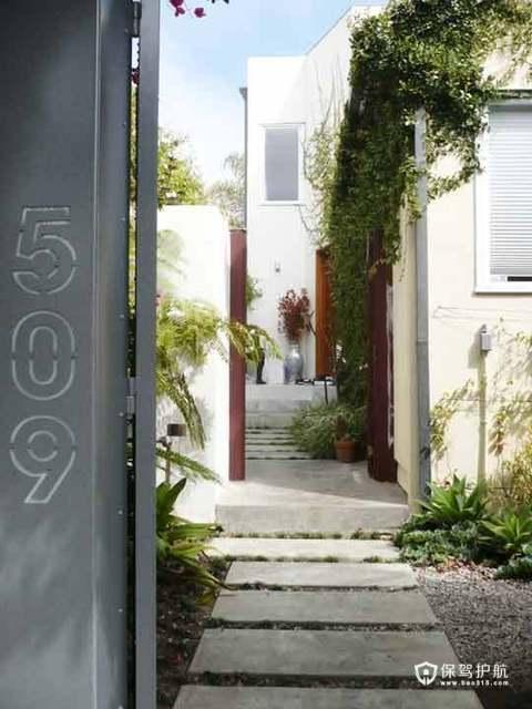 摒弃繁芜厚重设计 打造别墅装修新典范