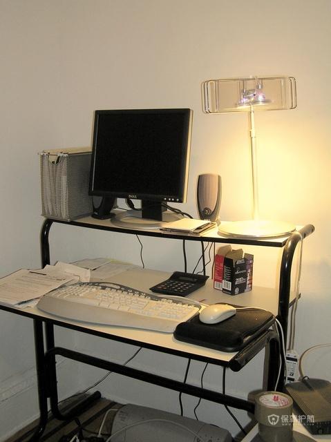简约裸色风格公寓房卧室装修效果图