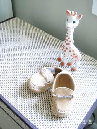 宝宝新天地 能干奶爸巧造精美儿童房 公寓装修,小户型装修,70平米装修,欧式风格,儿童房,白色