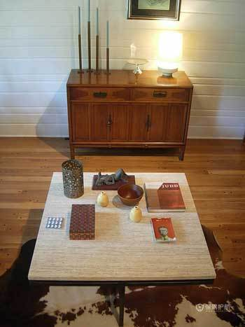 亲切质朴阁楼 实木打造原生态自然家居 阁楼,复式装修,经济型装修,简约风格,海外家居,餐厅,餐桌