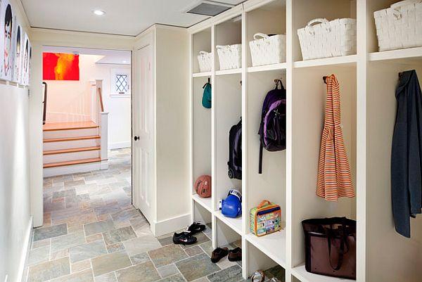 现代风格四室两厅大户型10平米衣帽间…