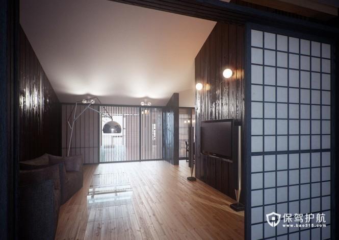 完美演绎 日本开放式住宅