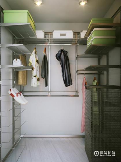实用的储藏室