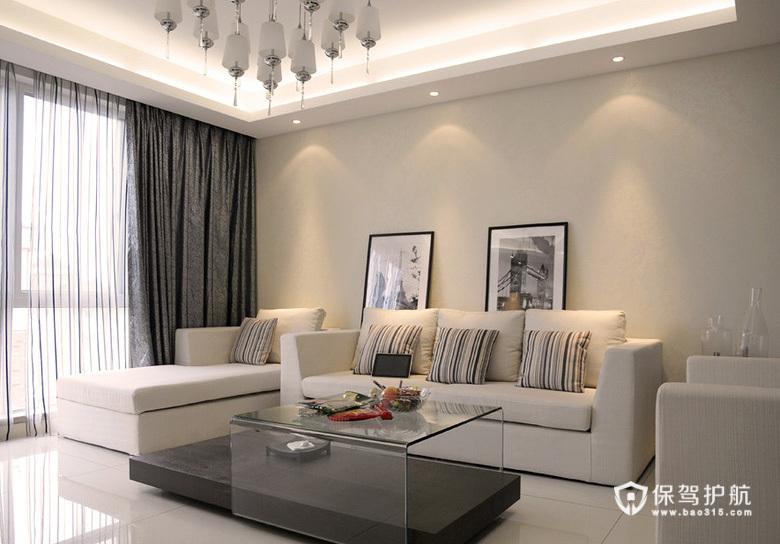 164平复式新居 22万打造TVB之家