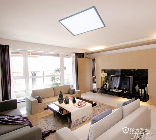 灯具产品:欧普照明-博睿-LED吸顶灯