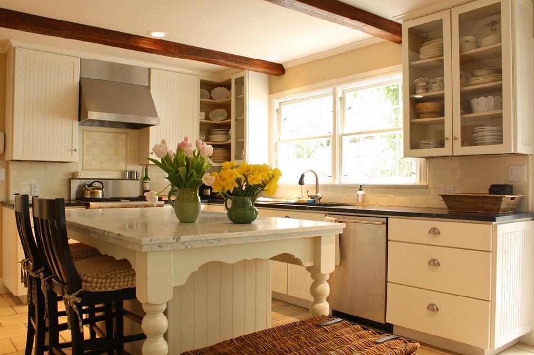 厨房装修防潮的三大关键要素