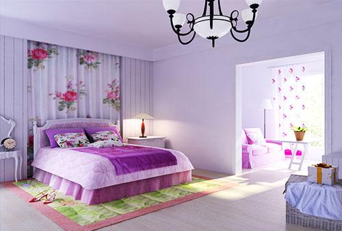 37款绝美卧室设计