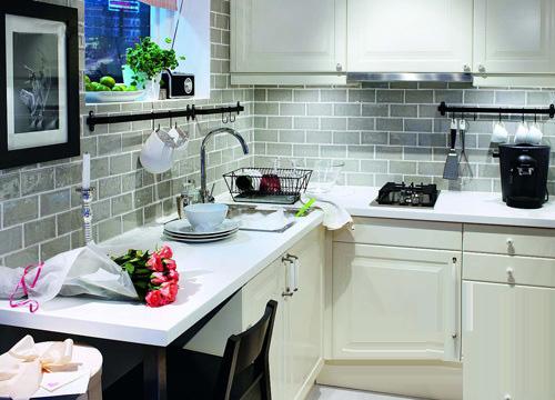 厨房装修风格多种多样 设计有哪些注意点