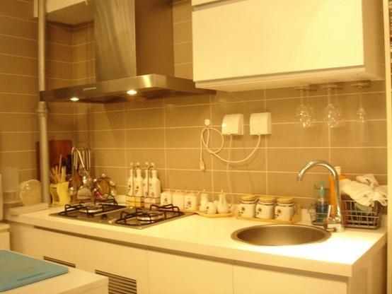 厨房装修注意事项千万不能掉以轻心