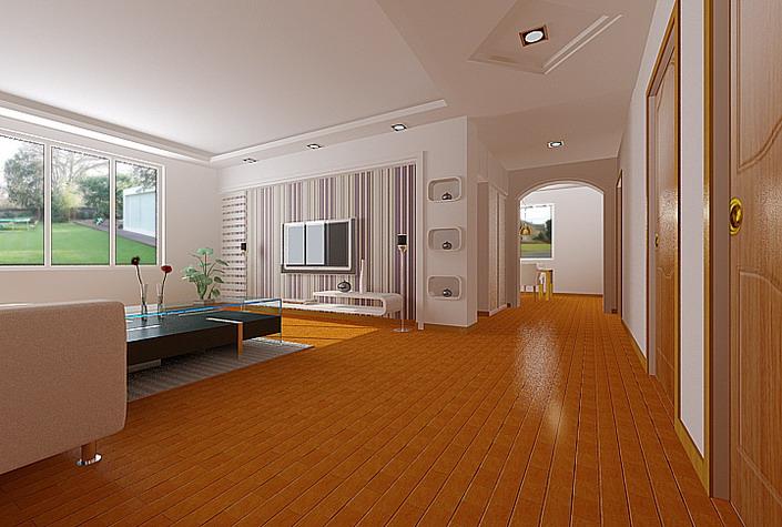 室内建筑空间设计的原则