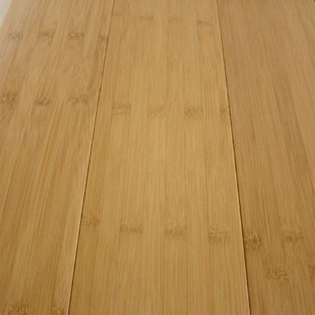 竹制地板纹理的涂刷方法