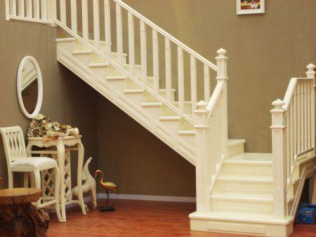 楼梯设计步骤和方法