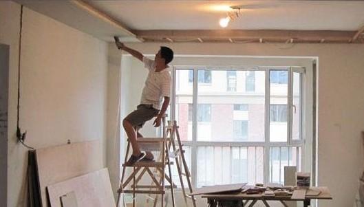 墙板安装施工过程有哪些注意事项?