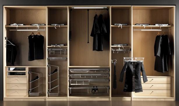 如何选择衣柜 好品质才能经得住时光