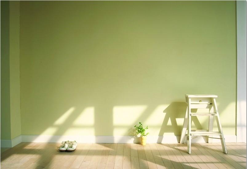 如何选购墙面漆